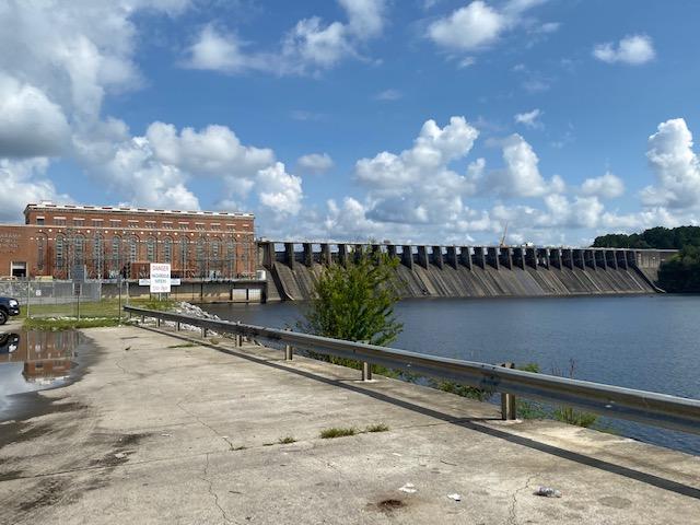 Specialty Sealing Alabama Power Lay Dam