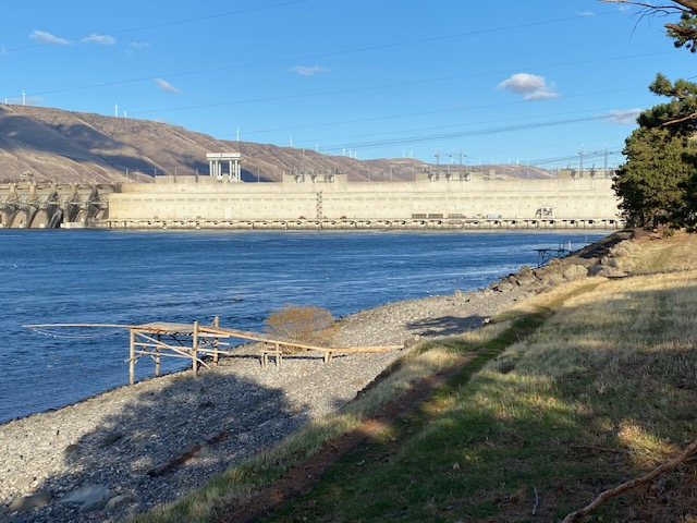 John Day Dam USArmy Corps of Engineers - Specialty Sealing Tech