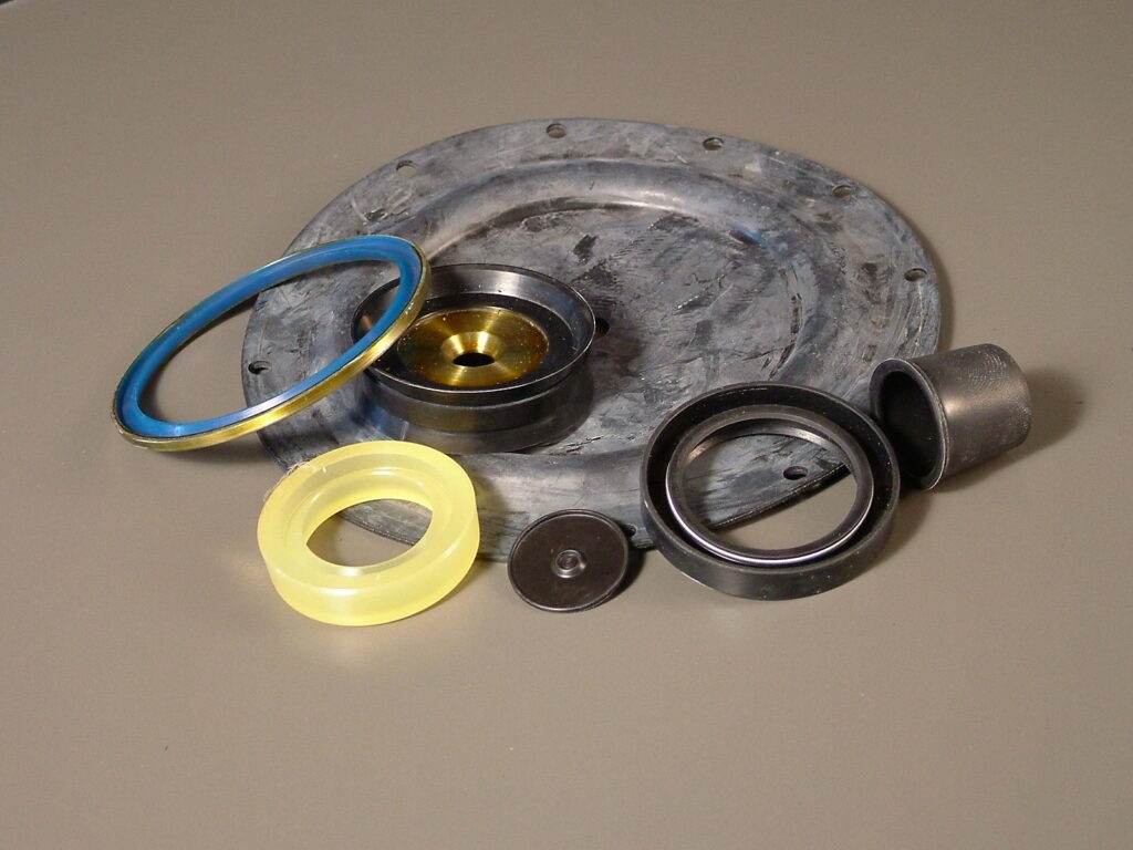 Multiple sealing Products
